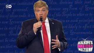 Kalkofe's Media Meltdown: Donald Trump (long version)