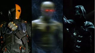 Arrowverse: Ranking the Main Villains