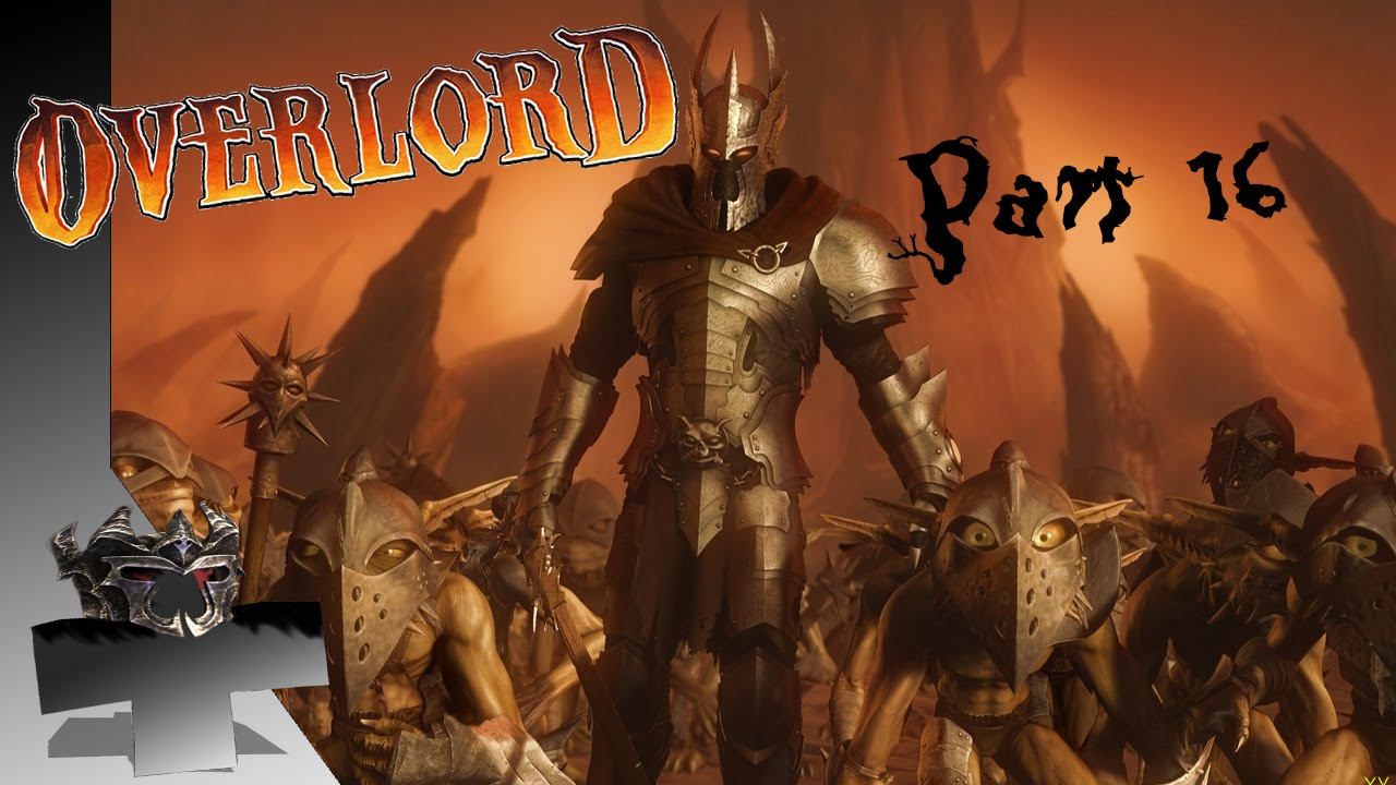 Overlord Spiel