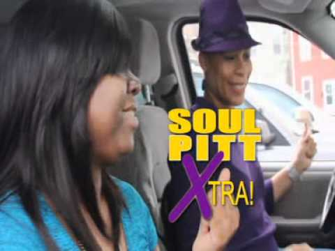 The Soul Pitt is Pittsburgh