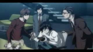 Любимые моменты в Death Note