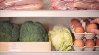 The Food Standards Agency cinemagraphs