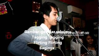 Video Aliff Aziz - Jangan Ganggu Pacarku with lyrics download MP3, 3GP, MP4, WEBM, AVI, FLV Juni 2018