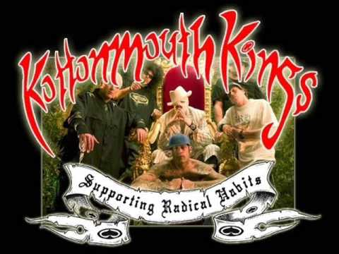 Kottonmouth Kings Rest of my Life mp3