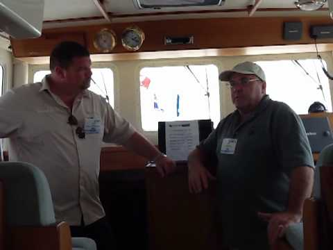 2012 North American DEMO Boat Show - Harborview Yacht Sales