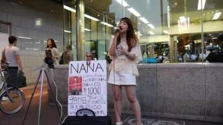 NANA「HOME」(清水翔太)HOMEセッションさんがVer 2016/07/06 大阪 なん...