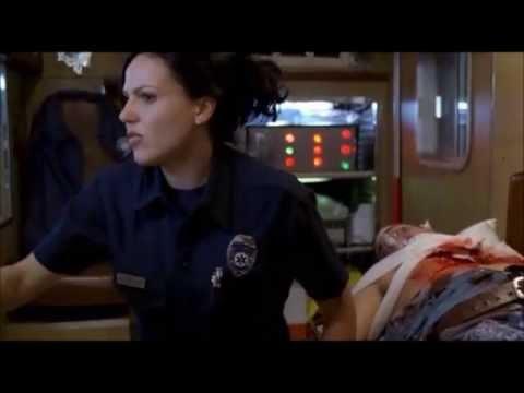 Lana Parrilla on Bomtown 1x05