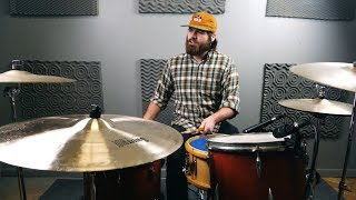 Self Starter | Anberlin | Drum Cover