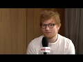 Ed Sheeran's heartfelt meaning behind  'Supermarket Flowers'