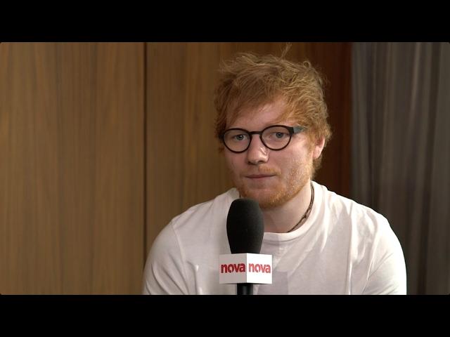 Ed Sheeran's heartfelt meaning behind  'Supermarket Flowers'