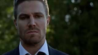 Who was killed, Arrow 4x01 killer end scene season 4 episode 1