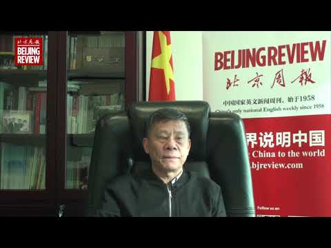 Chinese Expert on China's Fight against HIV/AIDS