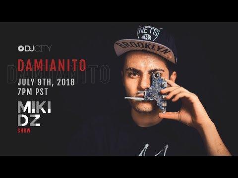 DJcity Announces New Season of 'MikiDz Show'