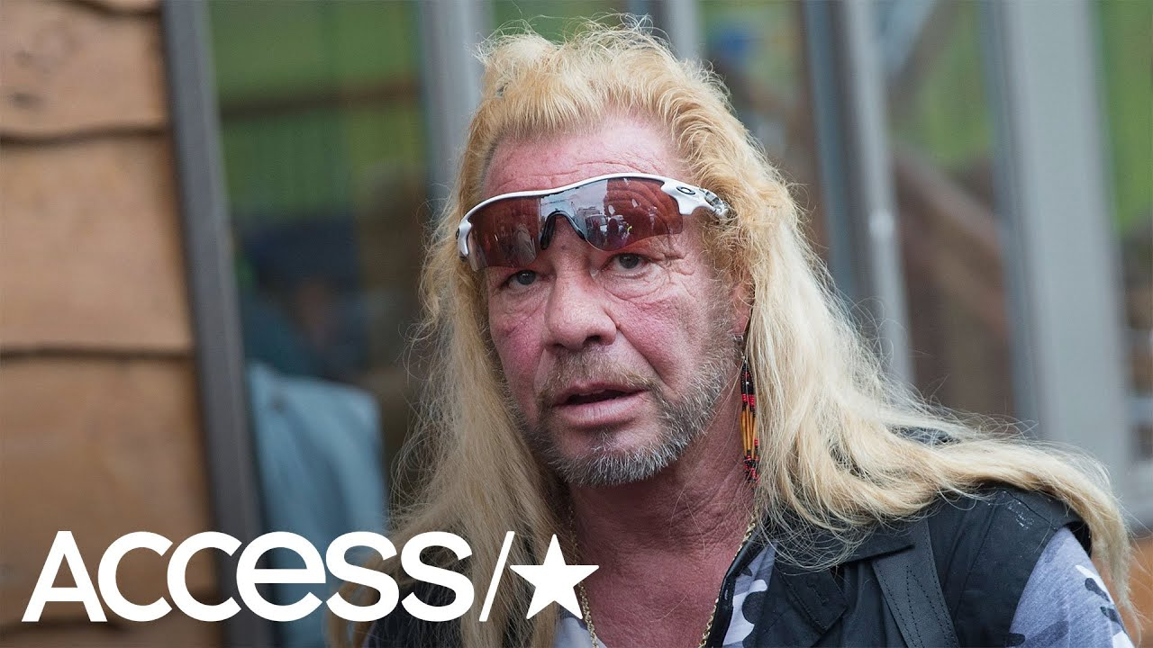 Dog the Bounty Hunter suffers heart emergency: report