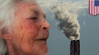 Polusi Udara Dapat Menyebabkan Alzheimer - Tomonews