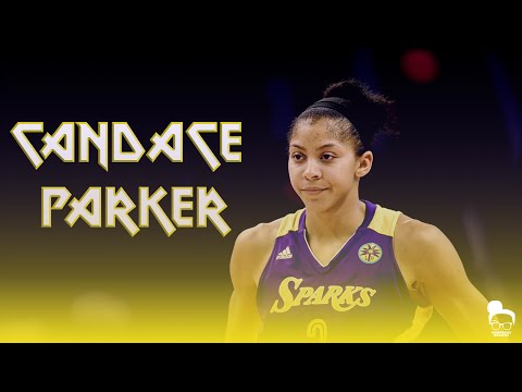 Candace Parker Full Game Highlights vs Dallas Wings - 6.28.16