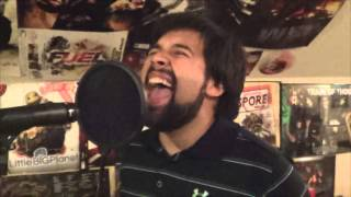 Repeat youtube video The Lion King - Just Can't Wait To Be King - Vocal Cover (Caleb Hyles)