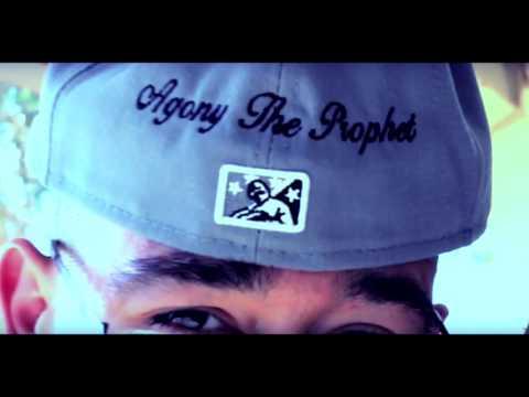 AGONY - TIL' THE AXLE SNAP (OFFICIAL AUDIO)