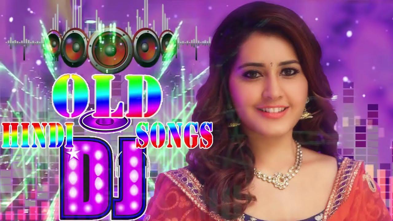 Download 90 Old Hindi dj song (Hi Bass Dholki Mix) Non-stop Hits Old Song | 90s Hindi Romantic Jukebox