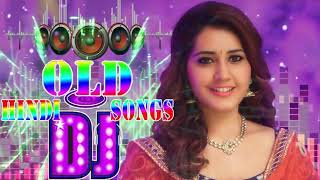 90 Old Hindi dj song (Hi Bass Dholki Mix) Non-stop Hits Old Song | 90s Hindi Romantic Jukebox