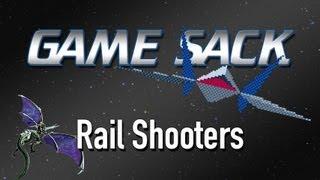 Game Sack - Rail Shooters