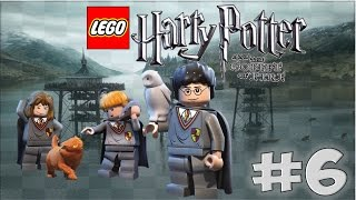 LEGO Harry Potter - Years 1-4: The Goblet of Fire (Year 4)