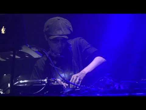 """DJ KRUSH - Sep 18 @ VISION - Part. 1 """"DJ SET"""""""