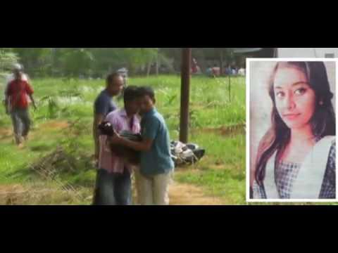 "Women's Polytechnic Student er Dead Body mati Theke Uddar Karlo ""NEWS VANGUARD Telecast news 13/4/17"