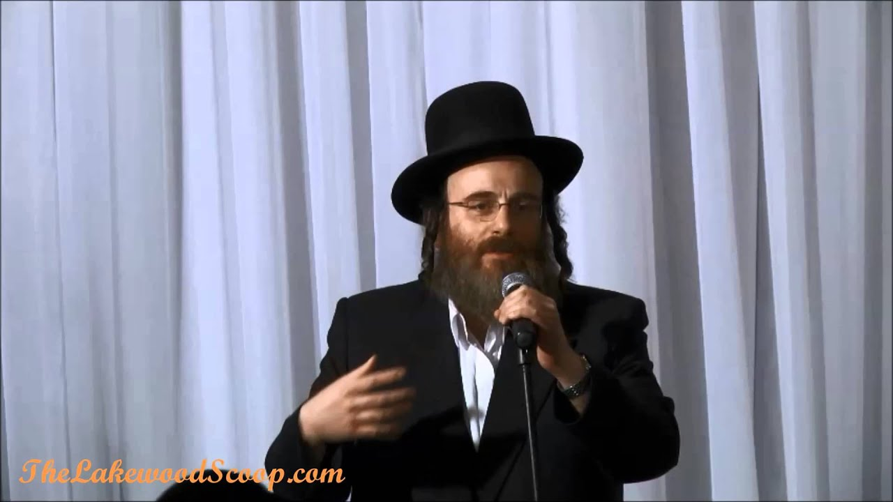Isaac Honig SCHI Dinner 2015 Lakewood