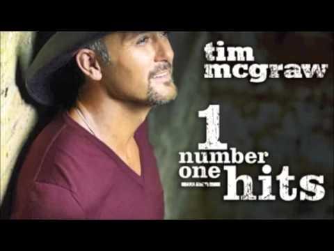 Felt Good on My Lips by Tim McGraw