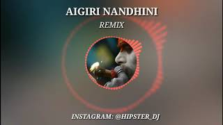 Aigiri nandhini|Remix|Vizualizer|bgm|whatsapp staus