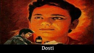Dosti 1964 166/365 Bollywood Centenary Celebrations