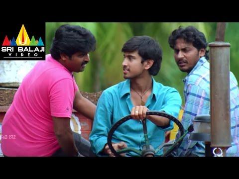 Uyyala Jampala Movie Raj Tarun Intro Scene | Raj Tarun, Avika Gor | Sri Balaji Video