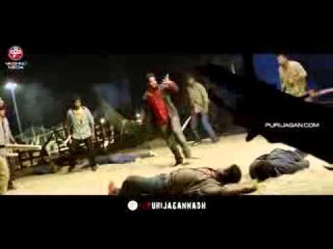 Temper Theatrical Trailer TeluguWap Asia