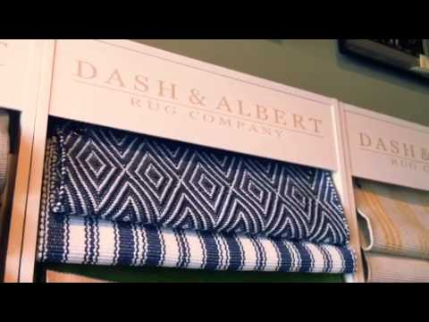 Lewis Lighting And Home - Dash And Albert Rugs
