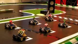 ドリフトスペックアールシー マリオカート  Drift Mariokart