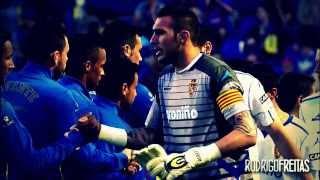 Roberto Jiménez - Welcome to Olympiakos - HD