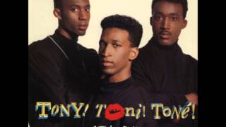 Tony Toni Tone  Slow Wine