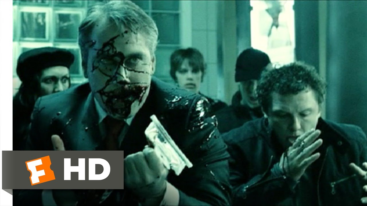 Daybreakers 6 11 Movie Clip More Blood In My Coffee
