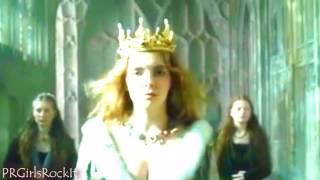 The White Princess // Run This Town