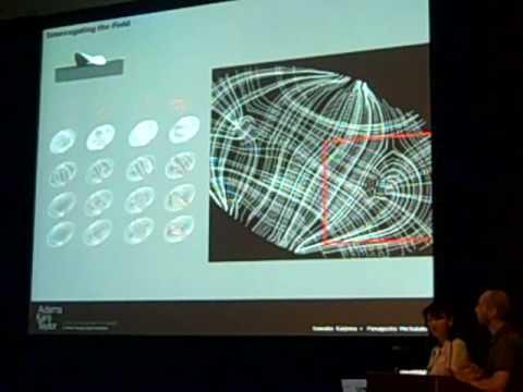 SIGGRAPH 2008 - Complexity Panel - Adams Kara Taylor
