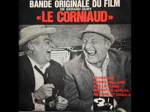 le corniaud hd