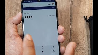 How to set upi pin in phonepe   how to create UPI pin in phonepe