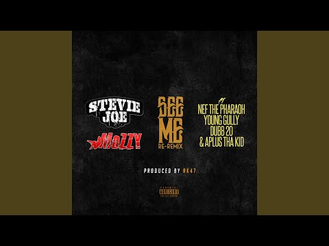 See Me (feat. Nef the Pharaoh, Young Gully, Dubb 20 & Aplus Tha Kid) (Remix)