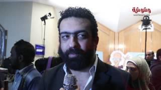 بالفيديو.. محمد العدل: خسرت الراحل 'أحمد راتب' على المستوى الشخصي