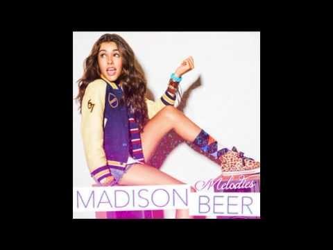 Madison Beer- Melodies (Audio)