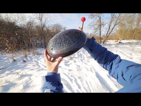 Новая форма глюкофона - Kosmosky UFO