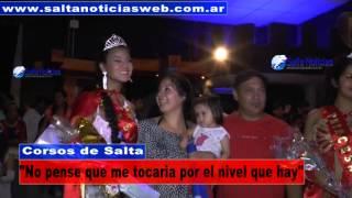 Repeat youtube video Belen Muruaga Reina del carnaval
