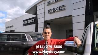 2014 Buick Encore Columbus Ohio