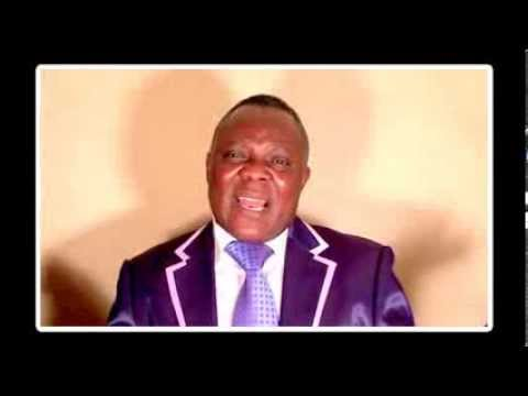 NABI LUKOMBO, LA BIBLE ET LA VENUE DE MINDELES